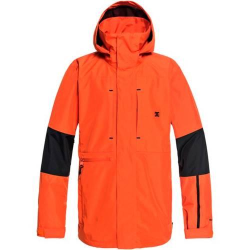 DC Command Snow Jacket