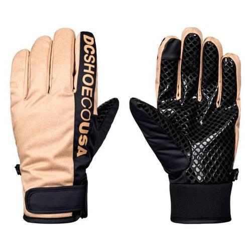 DC Deadeye Ski / Snowboard Gloves
