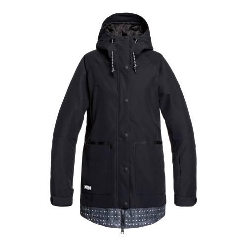 DC Riji Snow Jacket