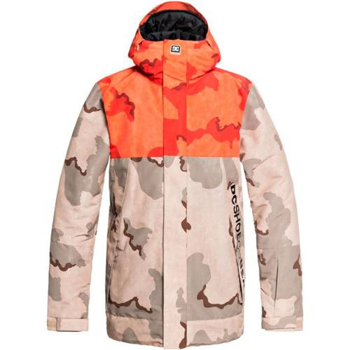 DC Defy Snow Jacket
