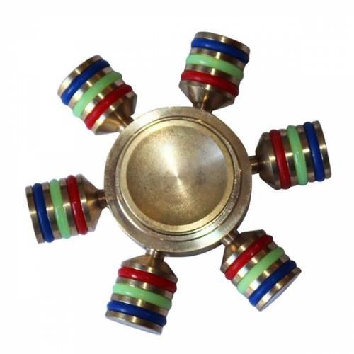 Fidget spinner Hexagon