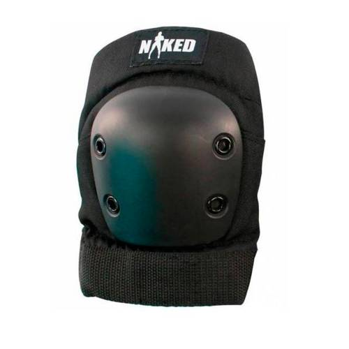Naked Pro Elbow Pads