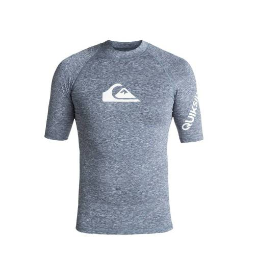 Quiksilver All Time Short Sleeve UPF 50