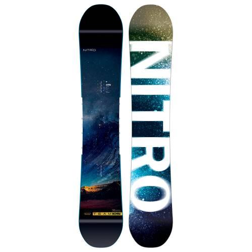 Nitro Team Exposure Snowboard
