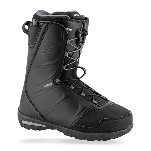 Nitro Vagabond TLS Snowboard Boots