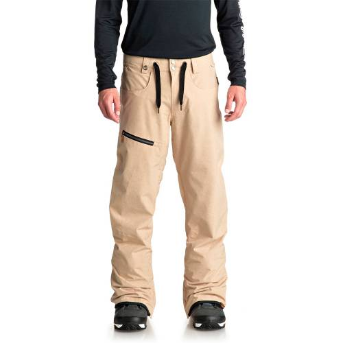 Quiksilver Forest Oak Snow Pants