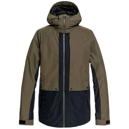 Quiksilver TR Ambition Snow Jacket