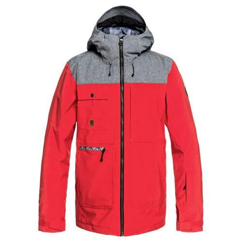 Quiksilver Arrow Wood Snow Jacket