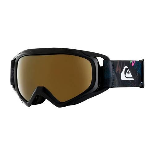 Quiksilver Eagle Ski/Snowboard Goggles