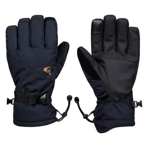 Quiksilver Mission Ski / Snowboard Gloves