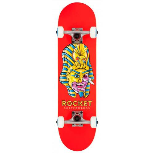 Rocket Complete Skateboard Mini Mask Series