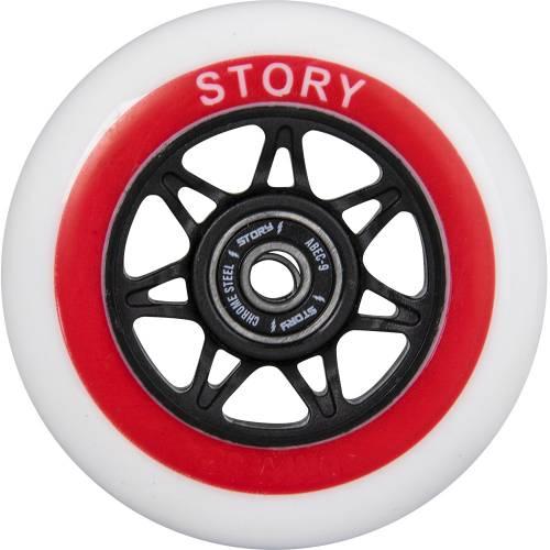 Story Inline Skates Wheel