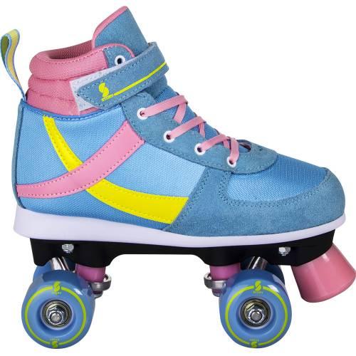 Story Cooper Side by Side Roller Skates