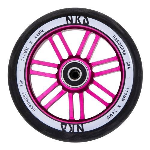 NKD Octane Scooter Wheels