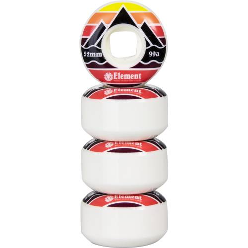 Element Layer 52 mm 99A Wheels
