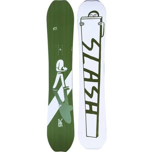 Slash ATV Snowboard