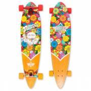 Dusters Cruisin Blossom Longboard