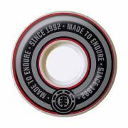 Element 25 Year 52MM Skateboard Wheels