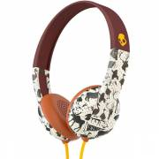 Skullcandy Uproar Wireless Explorer/Animal/Mustard w/mic3